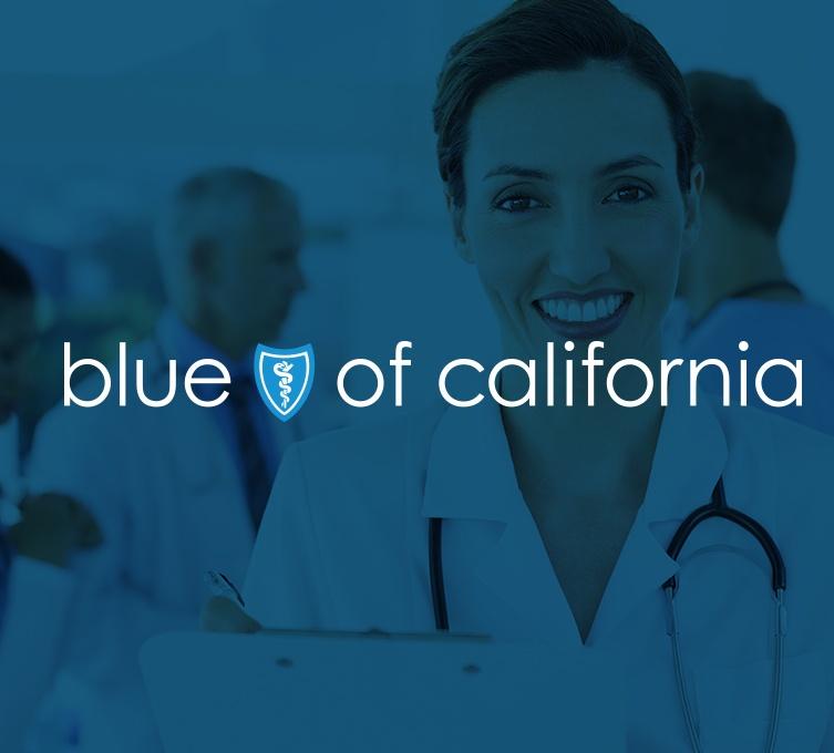 Blue Anthem of California