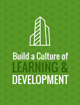 cornerstone build a culture of learning and development