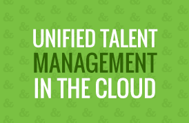 cornerstone unified talent management in the cloud
