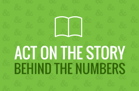 tidemark act on the story behind the numbers