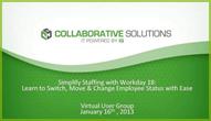 Collaborative Solutions at Morningstar