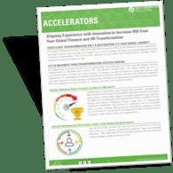 Accelerators Datasheet Icon