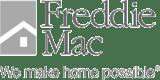 Freddie Mac - customer grayscale logo