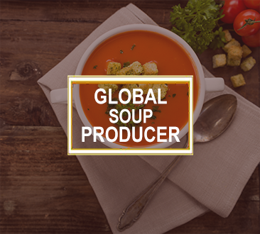 Global Soup Producer