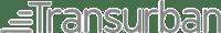 Transurban - customer grayscale logo