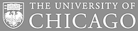 University of Chicago - client grayscale logo