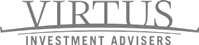 Virtus Investment Advisers - customer grayscale logo