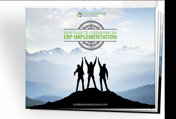 ERP Guide