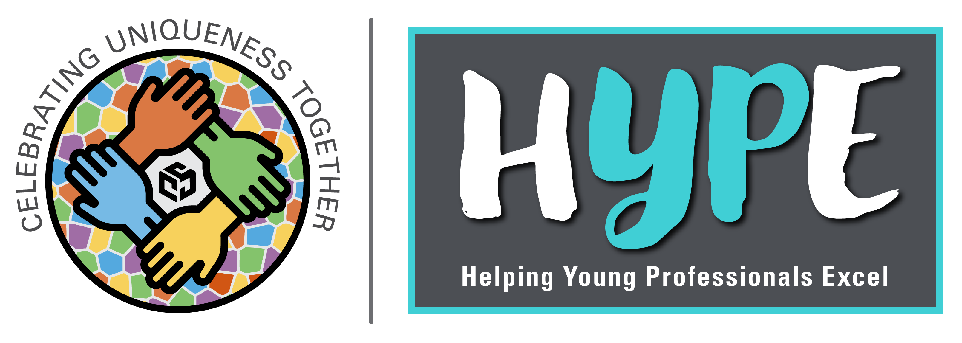 HYPE ERG Logo FINAL with Celebrating Uniqueness_Diversity and Inclusion