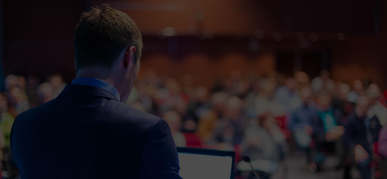 conference-presenter